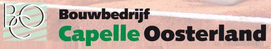 Bouwbedrijf Capelle Oosterland